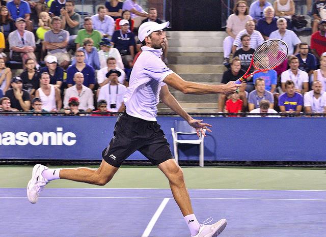 Teniszcipő