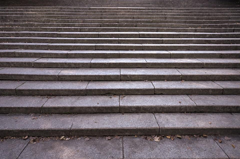 lépcsőjáró