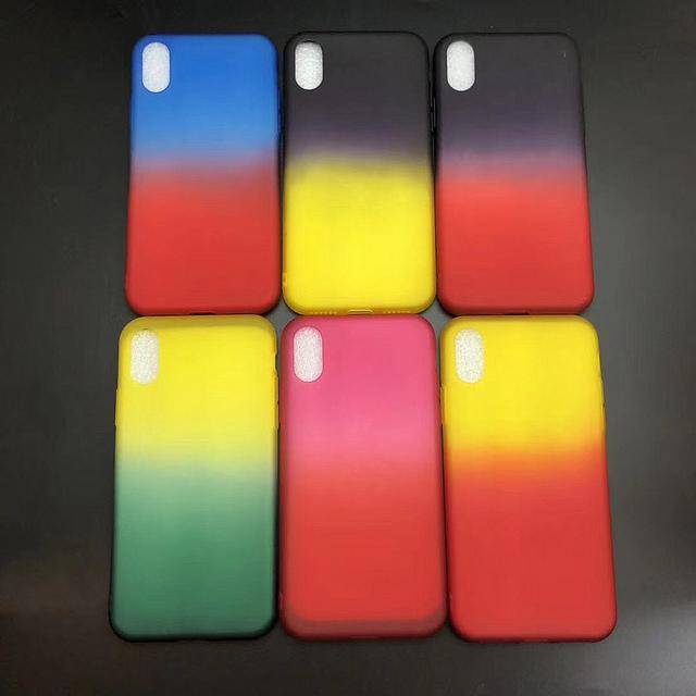 Telefontok változatos színekben