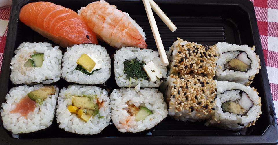 A sushi.hu oldalon több információt olvashat a rendelésről!