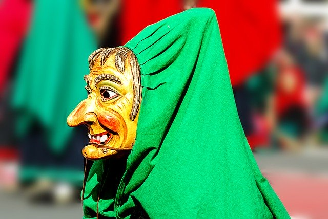Feledhetetlen Velencei karnevál