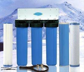 Vízszűrő berendezés